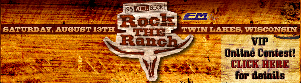 Rock the Ranch