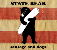 State Bear Sausage and Dogs