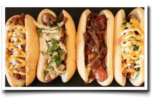 Americas Top Ten Hot Dogs