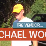 hot dog vendor creates success from a loss