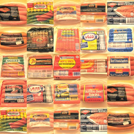 which hot dog brand should I use?