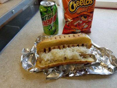 hot dog success story alaska