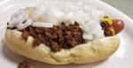 Hot Dog Vendor Radio/TV #158