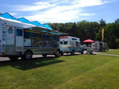 expanding your food truck business