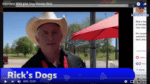 Hot Dog Cart Business Success Story: Rick's Dogs