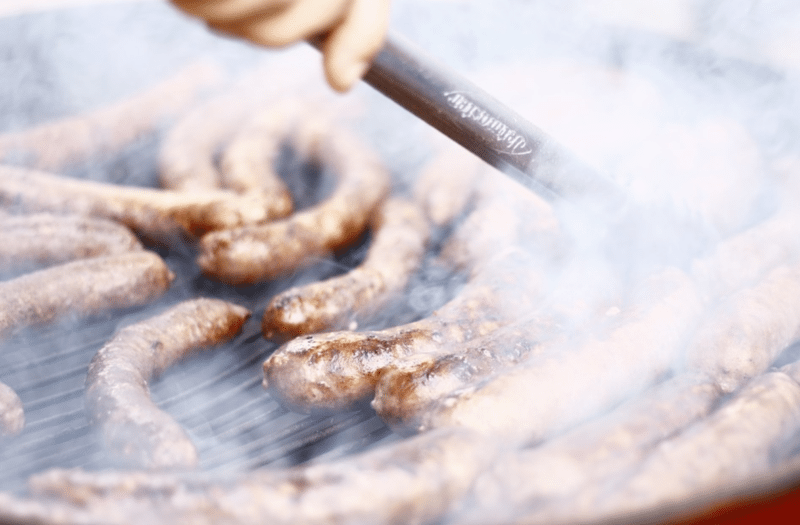 To Boil Or Not To Boil Hot Dogs For Grilling