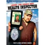 health inspector larry cable guy