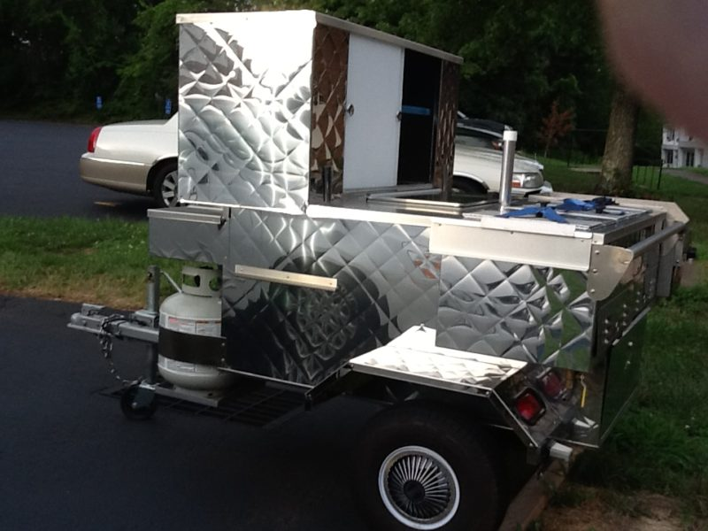 Buy and Sell Used Hot Dog Carts Free Listings
