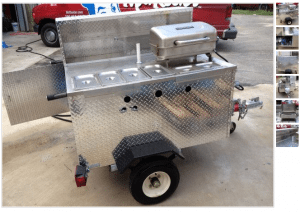 How To Start A Hot Dog Cart Business In Georgia