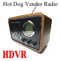 hot dog vendor radio show