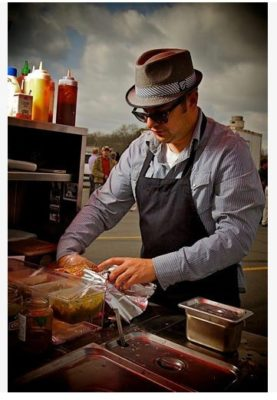5 THINGS THAT SEPARATE THE SUPER SUCCESSFUL STREET FOOD VENDOR