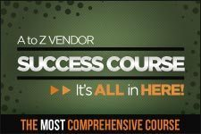 Comprehensive Vendor Training