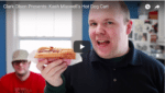 free hot dog cart