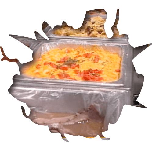 food pan liners