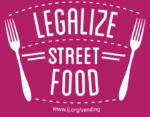 justice legalize street food