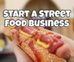 Choose a Name for Street Food Business