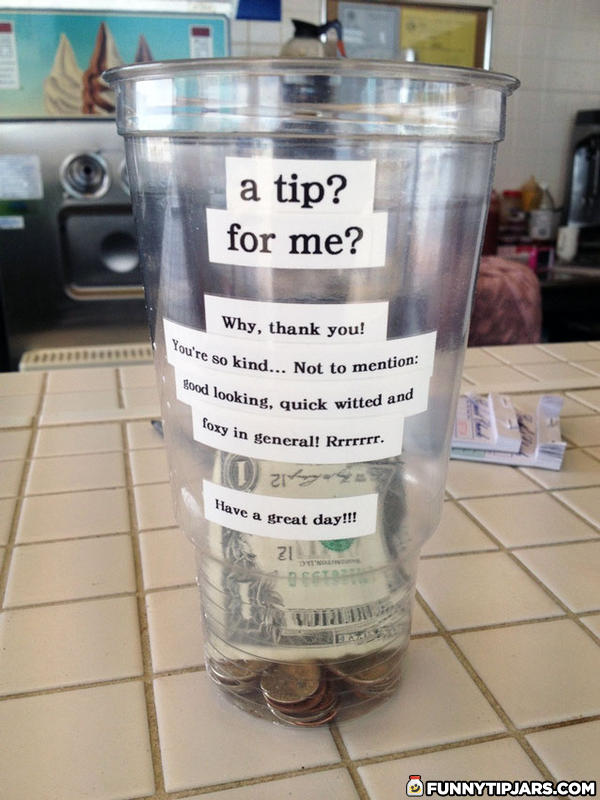 Increase Income With A Clever Tip Jar Hot Dog Cart And Catering Business