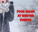 winter events street food