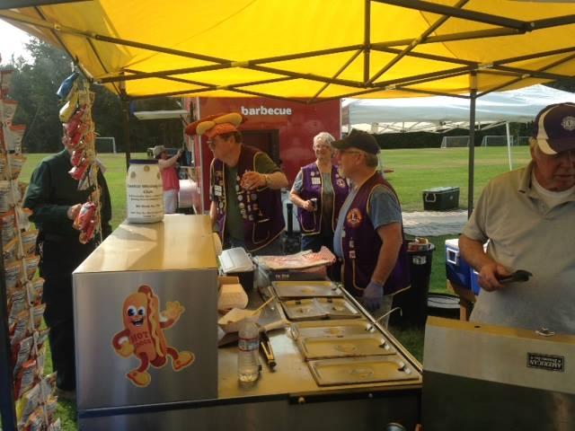 cwl hot dog stand success story