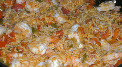 food cart jambalaya