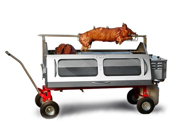 Pig Roast Catering Tips - The Pig Roaster Pro