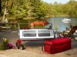mobile pig cooker