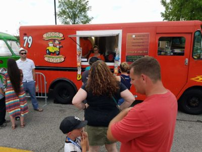 food truck success story