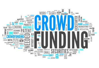 crowd funding your business