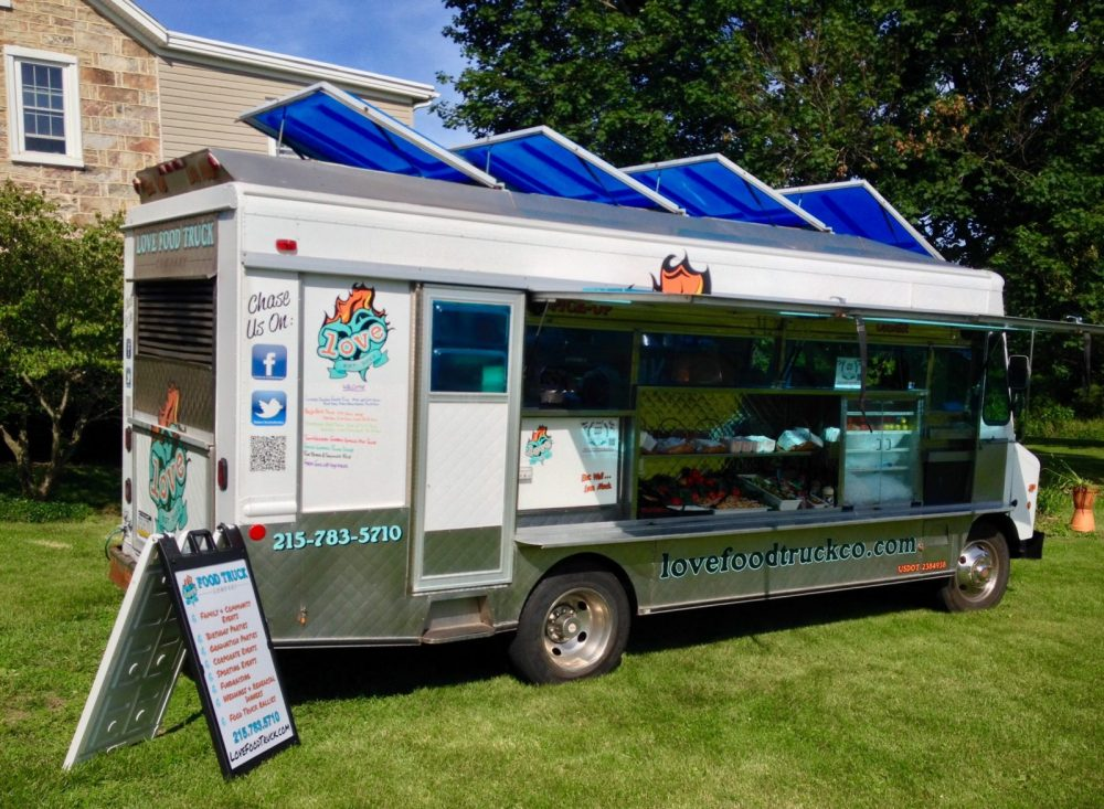 I Want To Sell My Food Truck