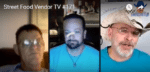 Street Food Vendor TV – HDVR 171