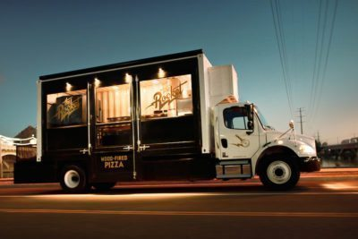 Food Truck For Sale $312,000