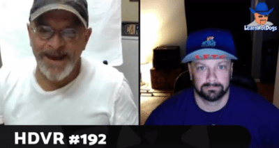 HDVR 192: Smoked Sausage, Startup Tips and More