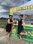 lemonade vendor