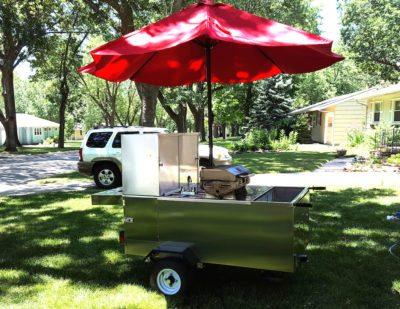 Hot Dog Cart Profits