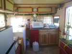 camper to a concession trailer