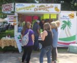 Funnel Cake Vending For Fast Cash