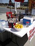 lemonade vending