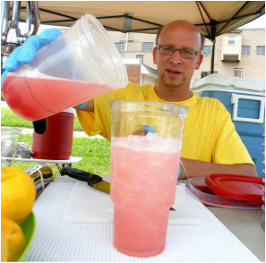 lemonade vending pro