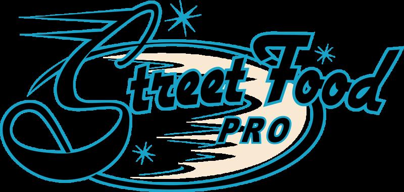 Street Food Pro logo image