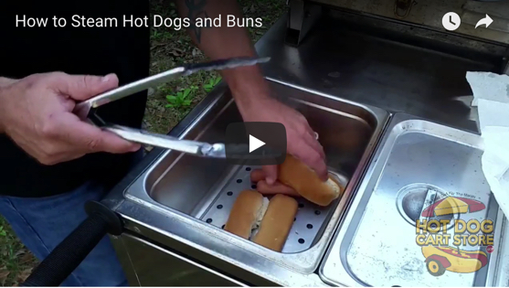 steamy buns