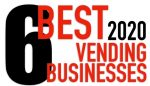 top vending businesses