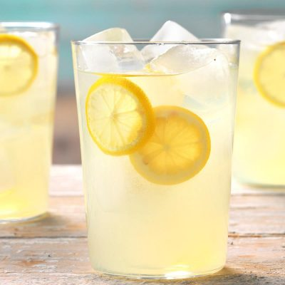 24 Hr Lemonade Business Cash