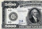 $5,000 Savings Goal