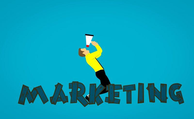 Why Marketing Before Hot Dog Cart?