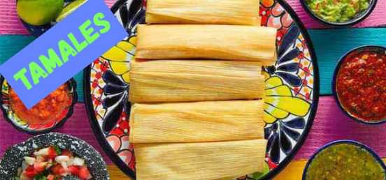 tamale catering