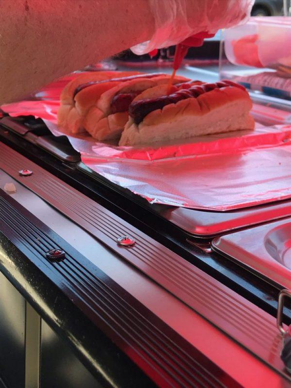canada hot dog business